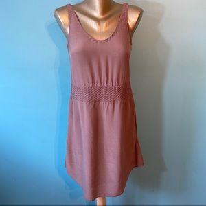 Babaton silk Blythe dress